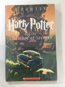 Harry Potter and the Chamber of Secrets(未拆封)