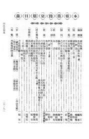 民国时香港华侨报刊《四邑星期报》(新会、开平、台山、恩平)