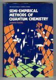 Semi-Empirical Methods of Quantum Chemistry