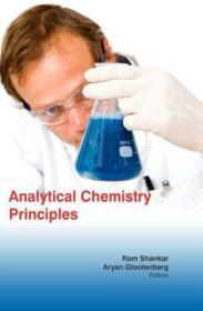 Analytical Chemistry Principles
