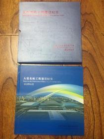 大连北站工程建设纪实(个性化邮册)