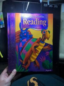 houghton mifflin Reading3.1 (Rewards)【精装彩印】精装原版