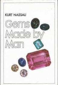 Gems Made by Man {FIRST EDITION}