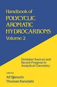 Handbook Of Polycyclic Aromatic Hydrocarbons - Emission Sources And Recent Progress In Analytical...