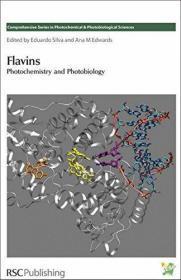 Flavinsphotochemistry And Photobiology
