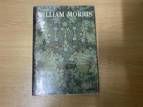 Essential William Morris    威廉·莫里斯作品赏析,英文原版,许多漂亮插图,董桥:莫里斯一八七○年《A Book of Verse》真迹尤其艳丽。精装超大开本12开,重超1公斤