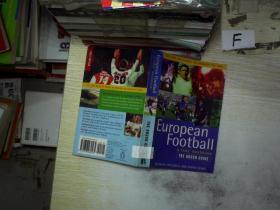 European Football欧洲足球