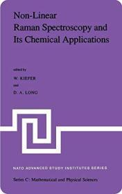 Non-Linear Raman Spectroscopy and Its Chemical Applications