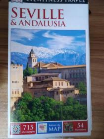 Seville & Andalusia (DK Eyewitness Travel Guides)