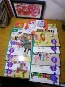 Kids Brown 2.0 布朗儿童英语Level Three(3)1.2.3.4.5册+练习册1.2.3.4.5册