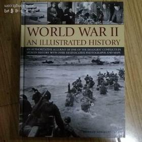 world war 2 an illustrated history