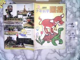 少年科学画报(1991年第3期)