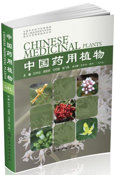 中国药用植物(29)