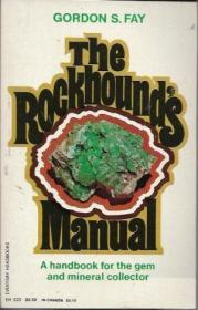 The Rockhound's Manual