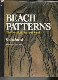 Beach Patterns: The world of sea and sand