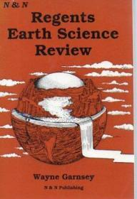 Regents Earth Science Review