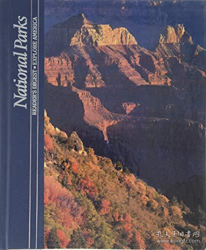 Explore America: National Parks.