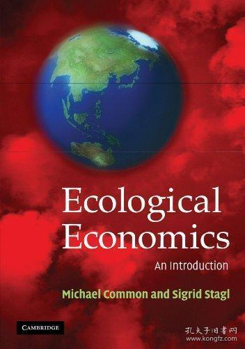 Ecological Economics: An Introduction