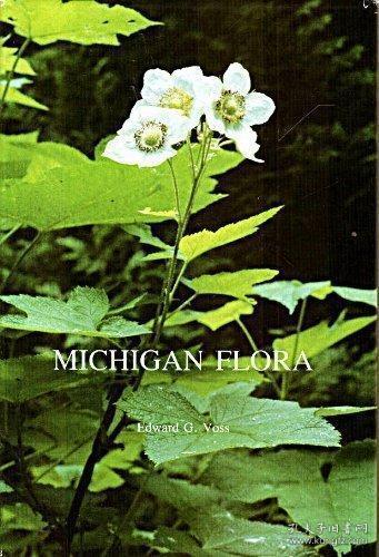 Michigan Flora: Dicots, Part 2