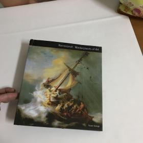 Masterpieces of Art:Rembrandt