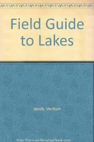 Field Guide to Lakes (ESCP Pamphlet Series PS-8)