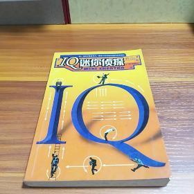IQ迷你侦探