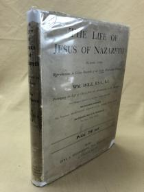 The Life of Jesus of Nazareth 拿撒勒人耶稣的一生