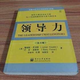 领导力(第4版)