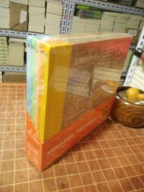 墨·中国艺术启蒙系列  看懂名画  精装 全5册 全新塑封