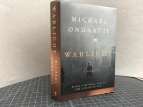 WARLIGHT (signed)