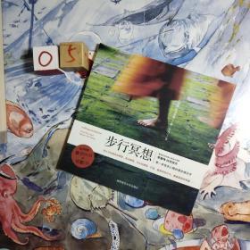 步行冥想:第一本有关心境的漫步减压书