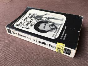 Ben Jonson and the Cavalier Poets: Authoritative Texts, Criticism / 本·琼生和骑士诗人诗选 (英语)