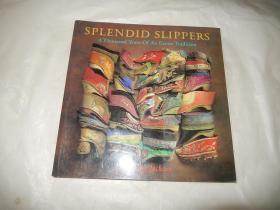 Splendid Slippers by Beverley Jackson  三寸金莲 古代的裹脚 英文原版