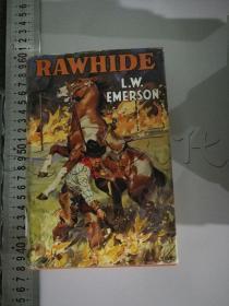 RAWHIDE. ---[ID:611597][%#128A4%#]