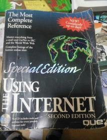 Special Edition USING the Internet Second Edition