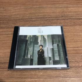 囚鸟 彭羚 CD