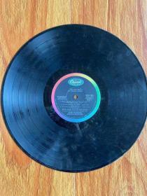 12寸黑胶唱片 怀旧 收藏