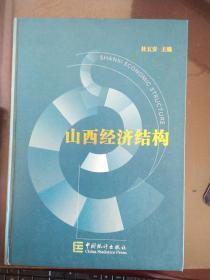 山西经济结构(w)
