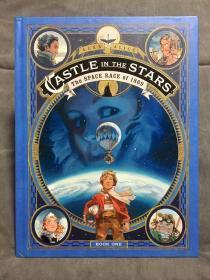 精装Castle in the Stars: The Space Race of 1869