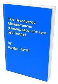 The Greenpeace Mediterranean