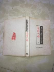 评点本 金庸武侠全集 :天龙八部(四)