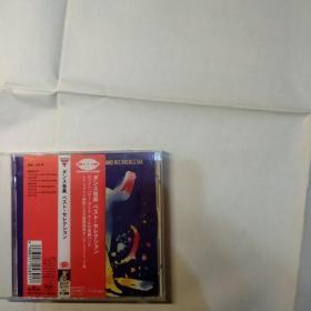 光盘:音乐盘(1碟装)