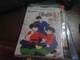动漫DVD:乱马1/2 2碟装