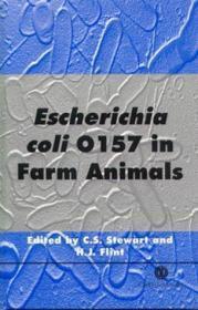 Escherichia Coli 0157 in Farm Animals