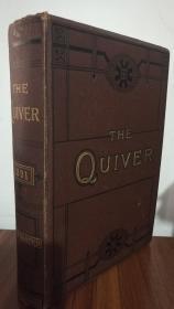 1891年The Quiver Illustrated Magazine《箭囊画报》