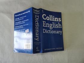 Collins English Dictionary /柯林斯英语词典