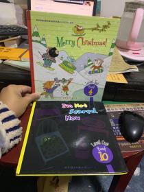 KidsBrown布朗儿童英语--4  10  2本合售 精装本
