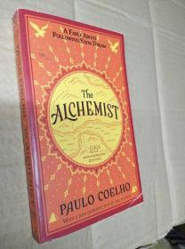 The Alchemist  (25TH ANNIVERSARY EDITION) 二十五周年纪念版