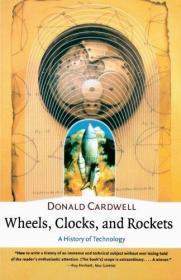 Wheels Clocks And Rockets