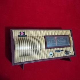 莺歌收音机